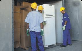 Storage - Mudanças RJ